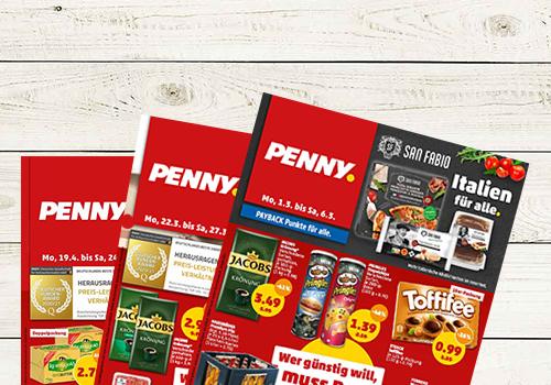 Penny Prospekte der Woche